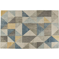 Carpet Triangle Stripes 240x170cm