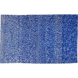 Carpet Pixel Blue 170x240cm