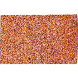 Carpet Pixel Orange Multi 170x240cm