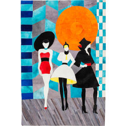Carpet Fashionistas 170x240cm