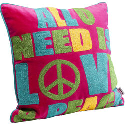 Cushion All Love 45x45cm