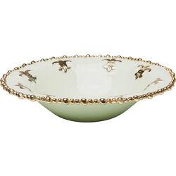 Bowl Versailles Green Ø37cm
