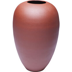 Vase Downtown Rust 34cm