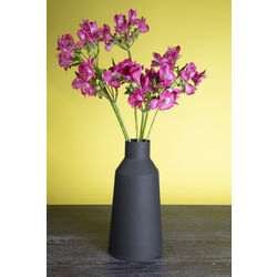 Vase Downtown Black 42cm