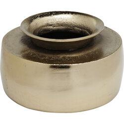 Deco Vase Luna Ring 21cm