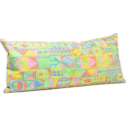 Cushion Izzy Colore 80x35cm