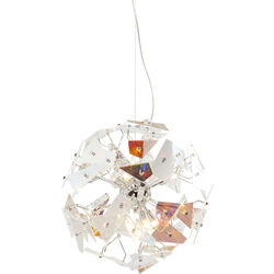 Pendant Lamp Visible Sails Rainbow