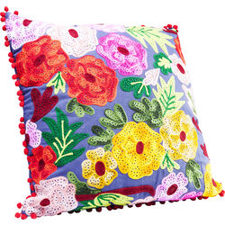 Cushion Jardin Flowers 45x45cm