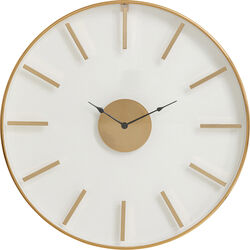 Reloj pared Artist oro rosa Ø76cm