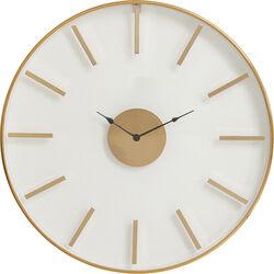 Wall Clock Artist Rosegold Ø76cm