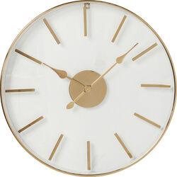 Wall Clock Artist Rosegold Ø46cm