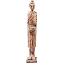 Deco Figurine Asia Donor 68cm