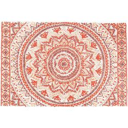 Carpet Arabian Flower Reddish 240x170cm