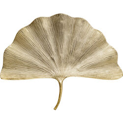 Wall Decoration Ginkgo Leaf 59cm