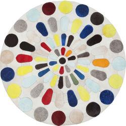 Carpet Campo Colore  Ø150cm