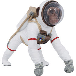 Deco Figurine Space Monkey 32cm