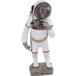 Figura decorativa Space Monkey 49cm
