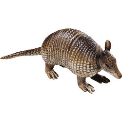 Deco Figurine Armadillo Small