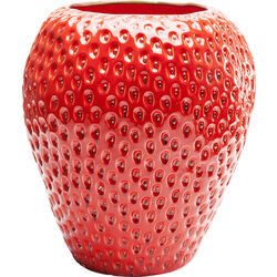 Vase Strawberry 43cm