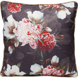 Cushion Peony 45x45cm