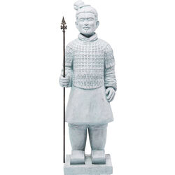 Deco Figurine Standing Guard