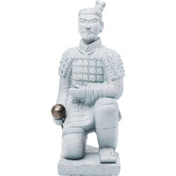 Deco Figurine Kneeling Guard