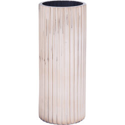 Vase Solar Gold 20cm