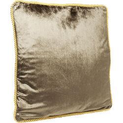 Cushion St. Tropez Grey 45x45cm