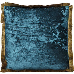 Cushion Cannes Bluegreen 45x45cm