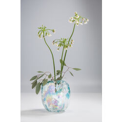 Vase Rain Drop 20cm