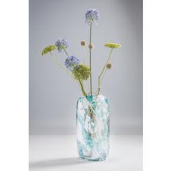 Vase Rain Drop 34cm