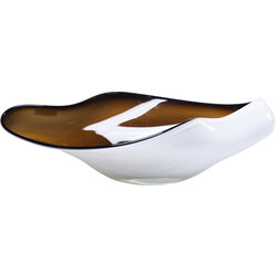 Bowl Organic Brown