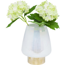 Vase Pure White 15cm