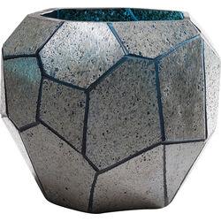 Vase Stone Grey Small