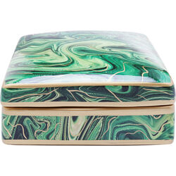 Deco Box Malachite