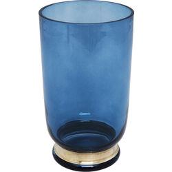 Vase Positano Blue 25cm