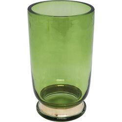 Vase Positano Green 25cm