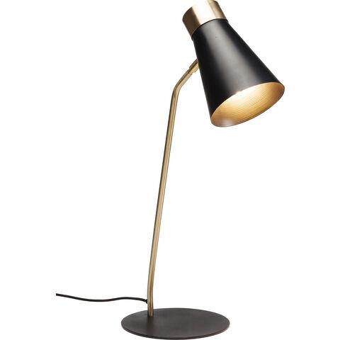 Lámpara mesa Richmond negro