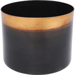 Vase Lava 15cm