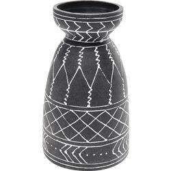 Deco Vase Ethno Style 27cm