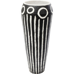 Vaso decorativo Vulcano 103cm