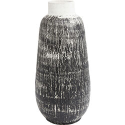 Deco Vase Vulcano 87cm