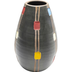 Deco Vase Palermo 29cm