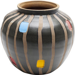 Deco Vase Palermo 22cm