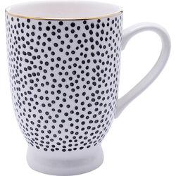 Mug Dotty Rim