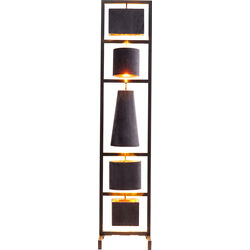 Floor Lamp Parecchi Night Sky 176cm