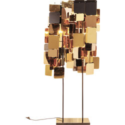 Floor Lamp City Nights Squares 70cm