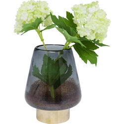 Vase Pure Grey 15cm