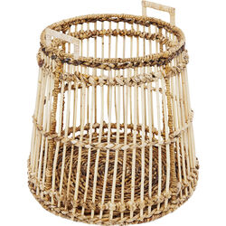 Basket Village Handle Ø51cm