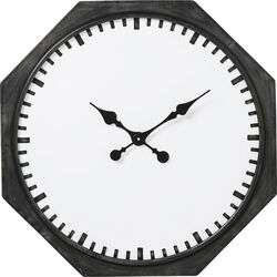 Wall Clock Octagon Ø66cm